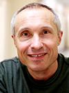 Dr. Andrey Sarafanov